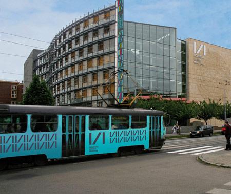 Моравская краевая библиотека